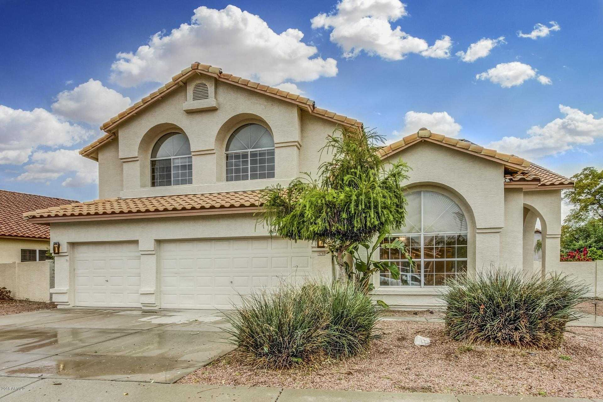 $446,500 - 5Br/3Ba - Home for Sale in Continental At Arrowhead Ranch, Glendale