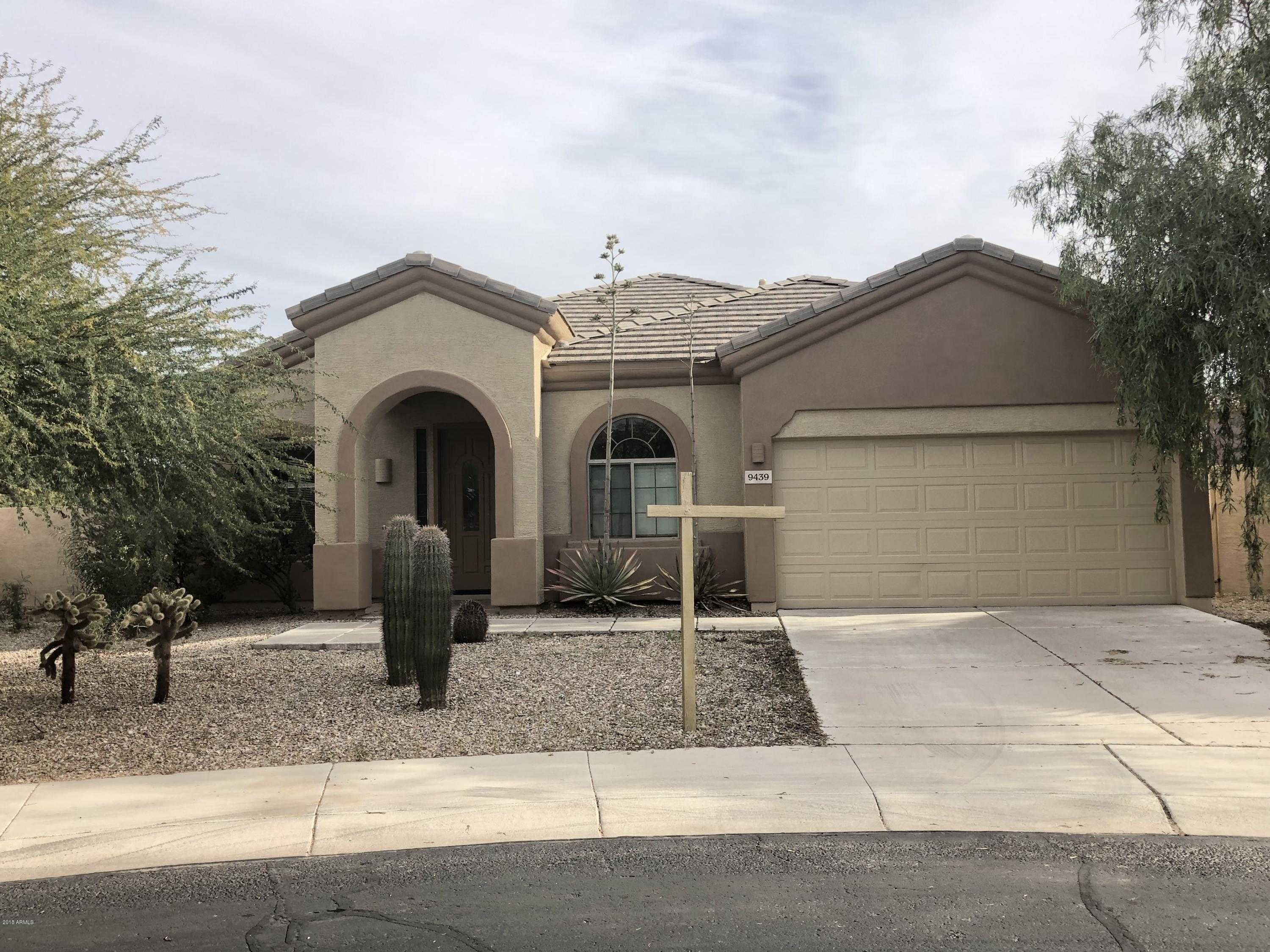 $294,900 - 3Br/2Ba - Home for Sale in Estrella Mountain Ranch Parcel 71, Goodyear