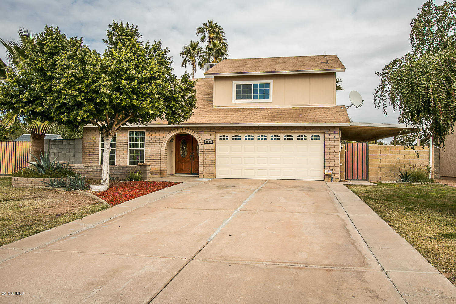 $309,000 - 4Br/3Ba - Home for Sale in Bellair Unit Four, Glendale