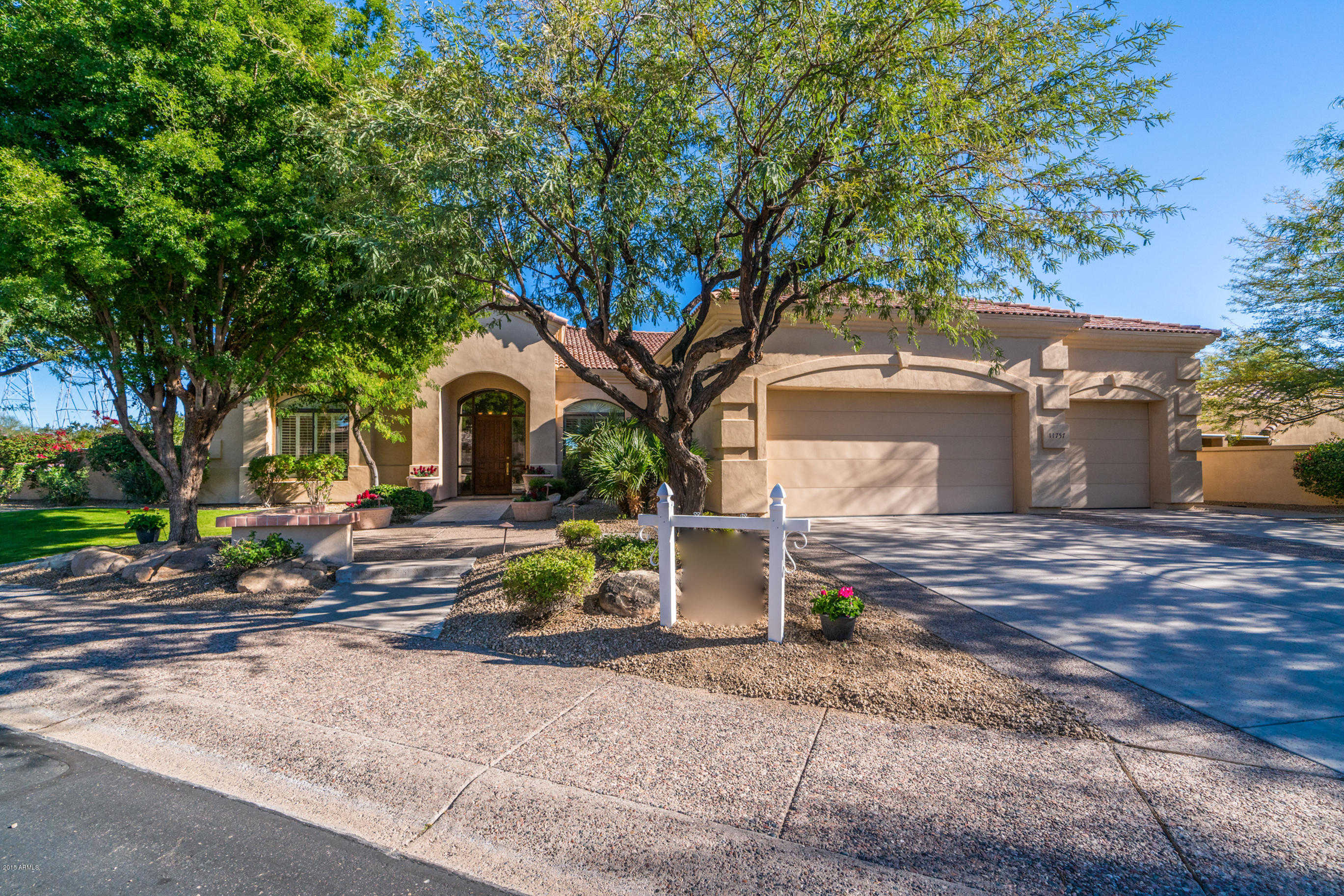 $599,000 - 3Br/3Ba - Home for Sale in Stonegate, The Regal, Scottsdale