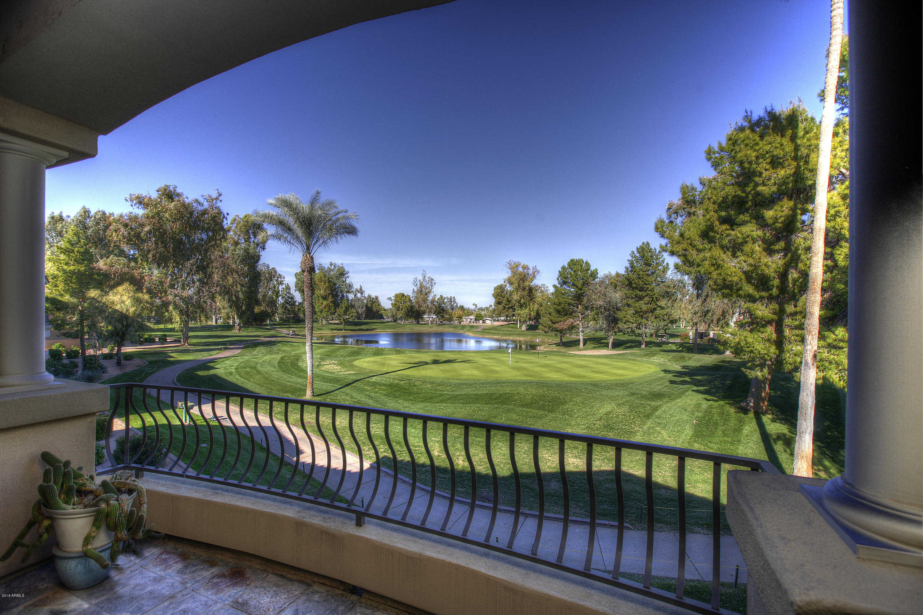 $405,000 - 2Br/2Ba -  for Sale in Sovanna Condominiums Scottsdale Country Club Mod, Scottsdale