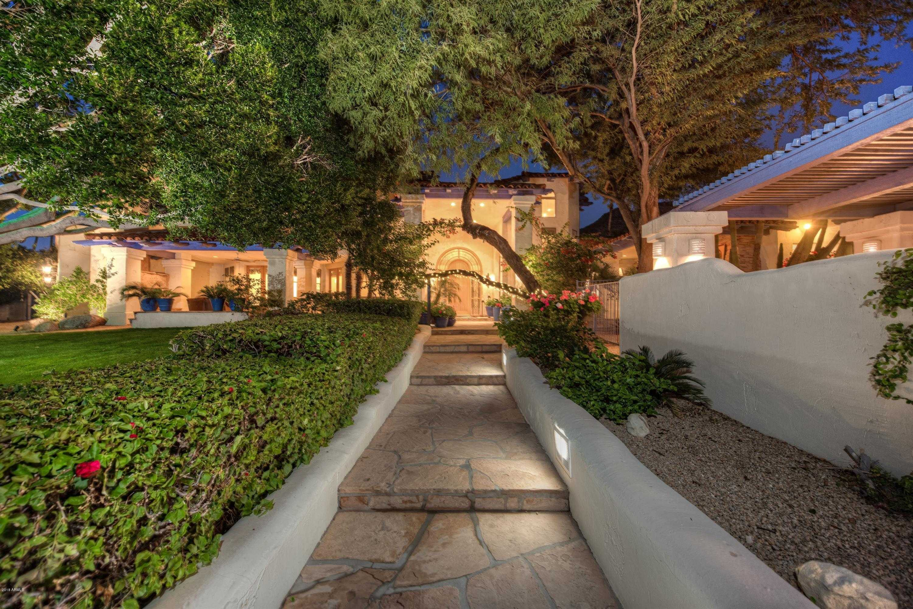 $2,750,000 - 5Br/5Ba - Home for Sale in Paradise Hills, Paradise Valley