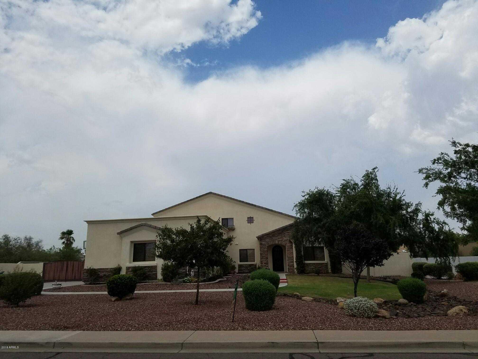 $625,000 - 5Br/5Ba - Home for Sale in Saddle Ranch Estates Unit 1, Glendale