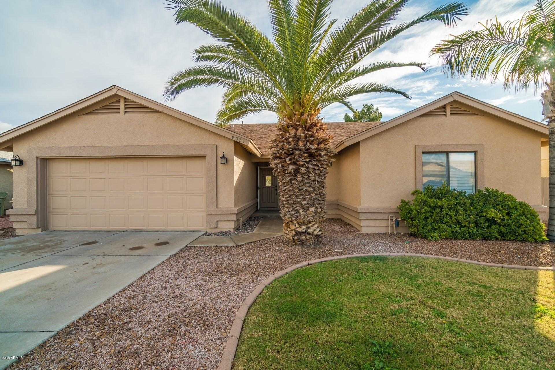 $234,000 - 3Br/2Ba - Home for Sale in Chaparral Country Amd Lot 1-244 Tr A, Glendale