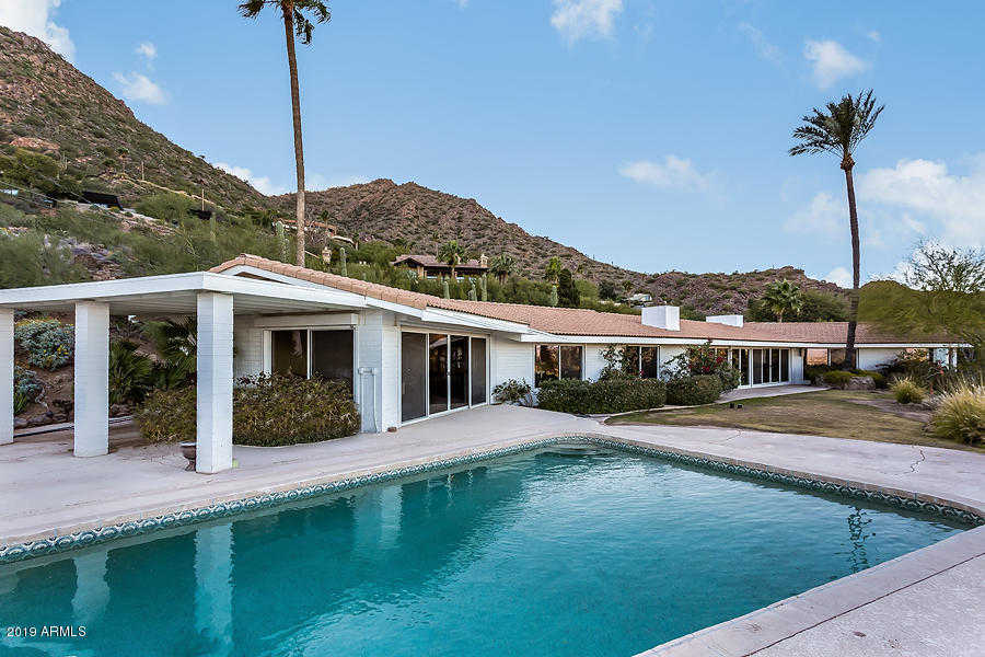 $1,399,500 - 4Br/3Ba - Home for Sale in Metes And Bounds, Paradise Valley