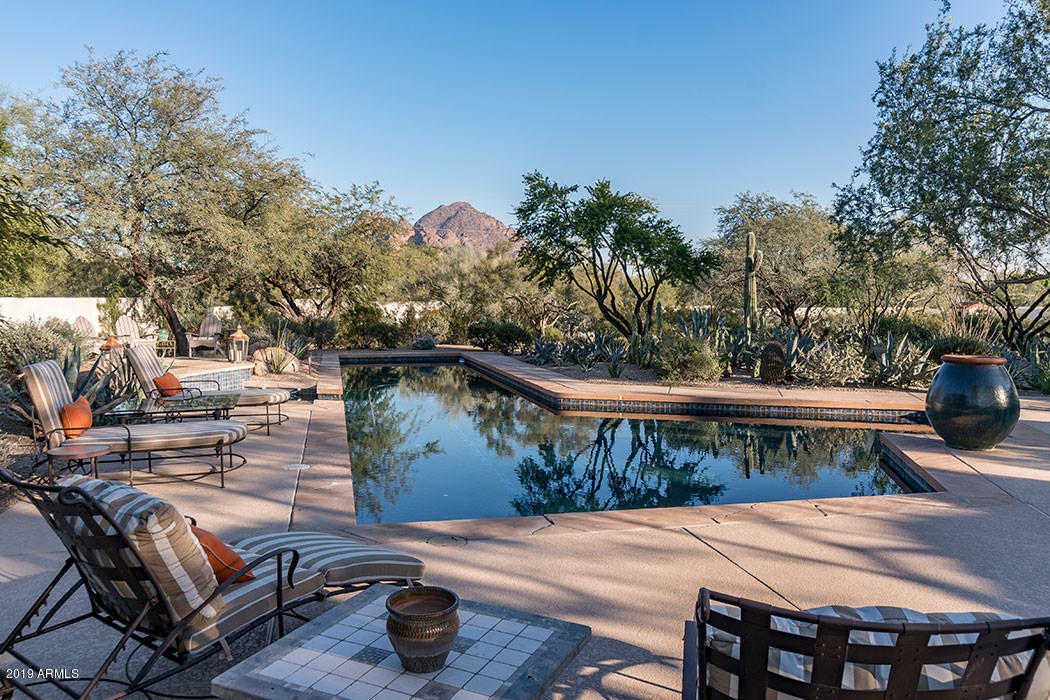 $2,850,000 - 5Br/5Ba - Home for Sale in None, Paradise Valley