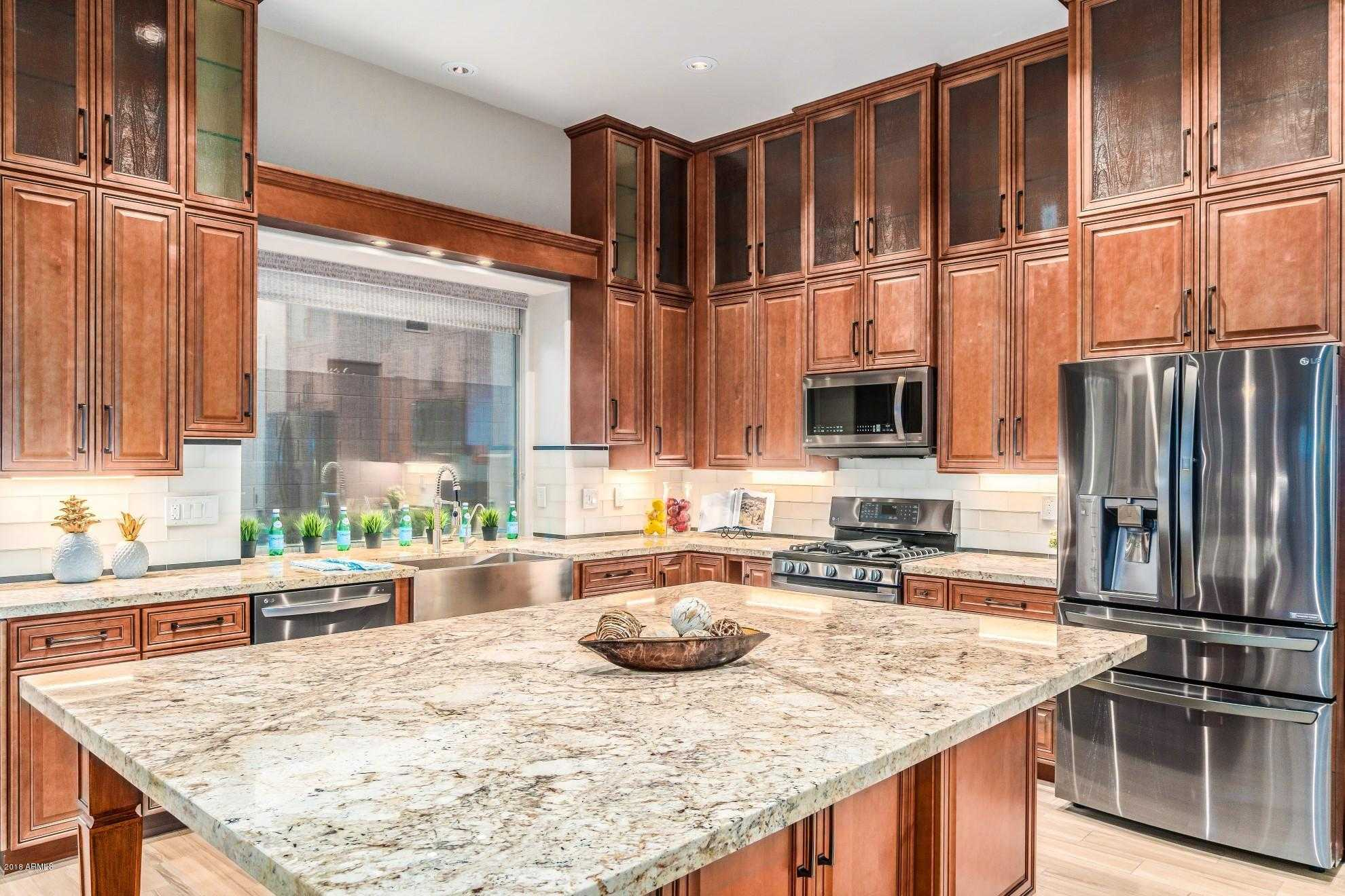$739,500 - 4Br/3Ba - Home for Sale in Terravita, Scottsdale