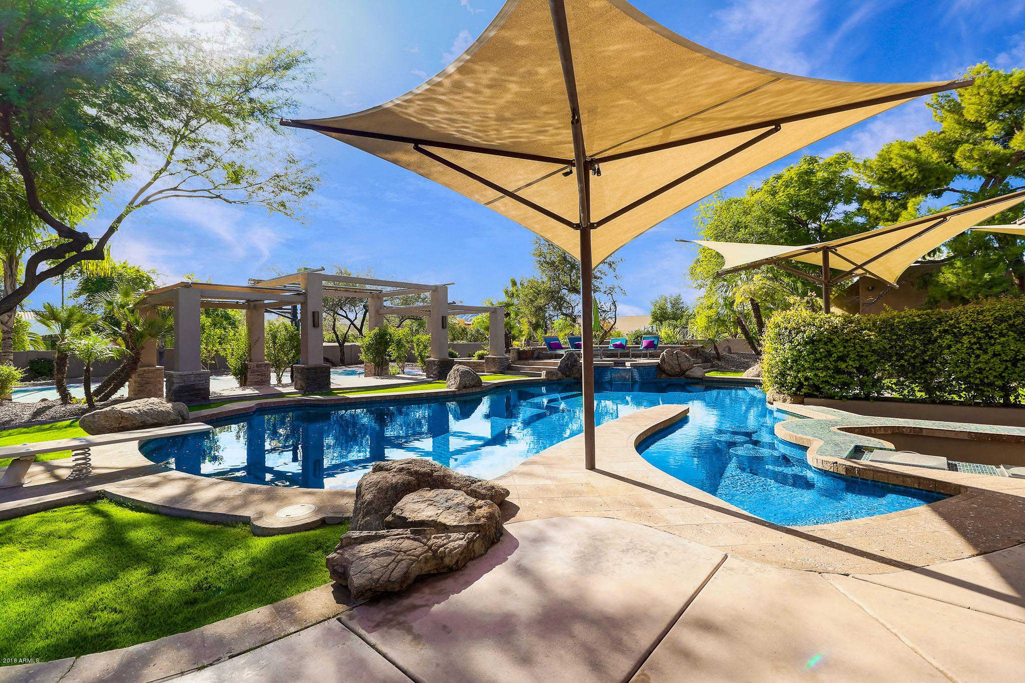 $2,065,000 - 5Br/6Ba - Home for Sale in Berneil Estates, Paradise Valley