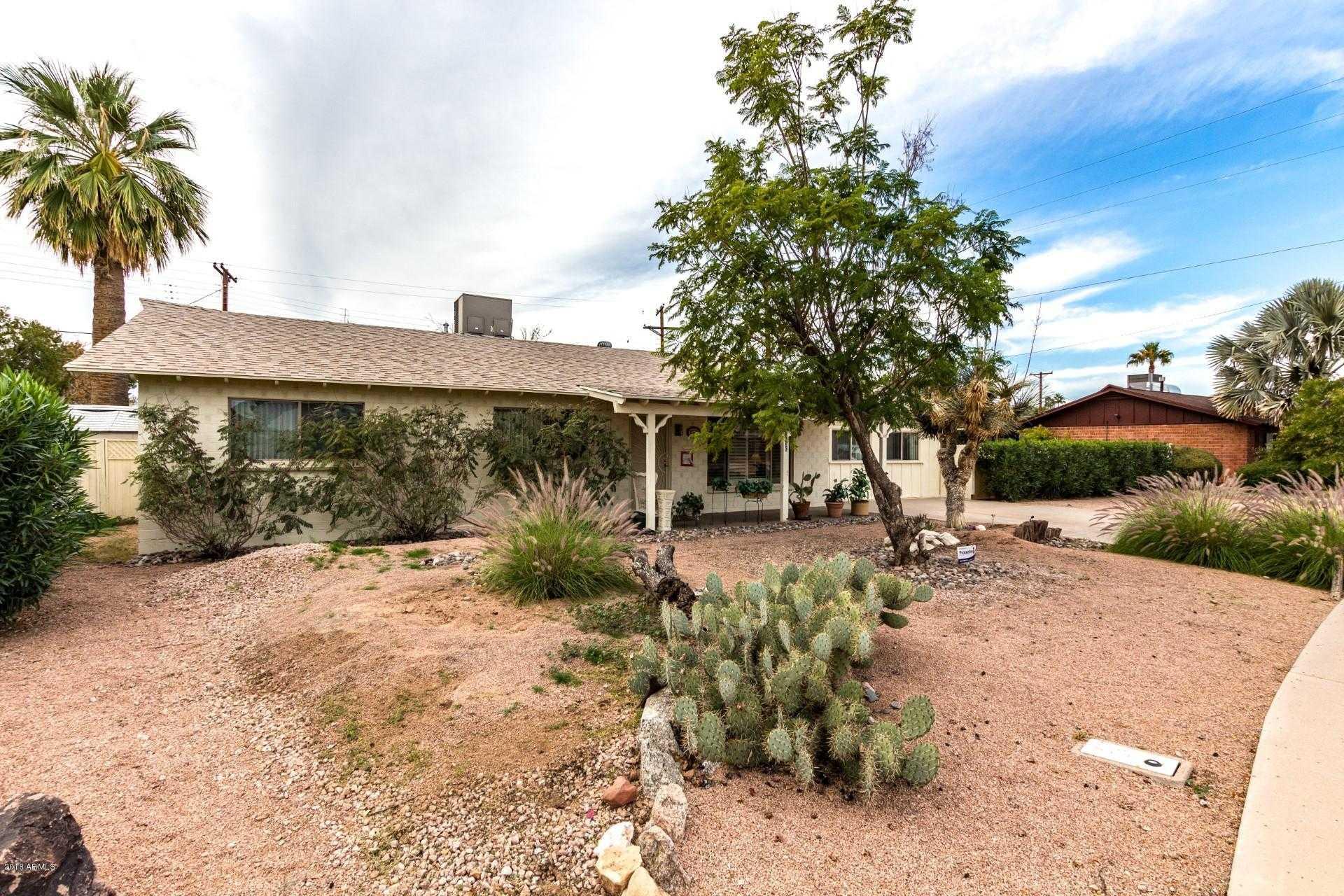 $388,000 - 4Br/2Ba - Home for Sale in Scottsdale Estates, Scottsdale