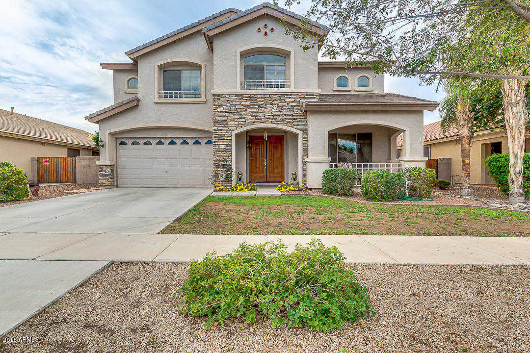 $329,595 - 5Br/3Ba - Home for Sale in Rovey Farm Estates South, Glendale