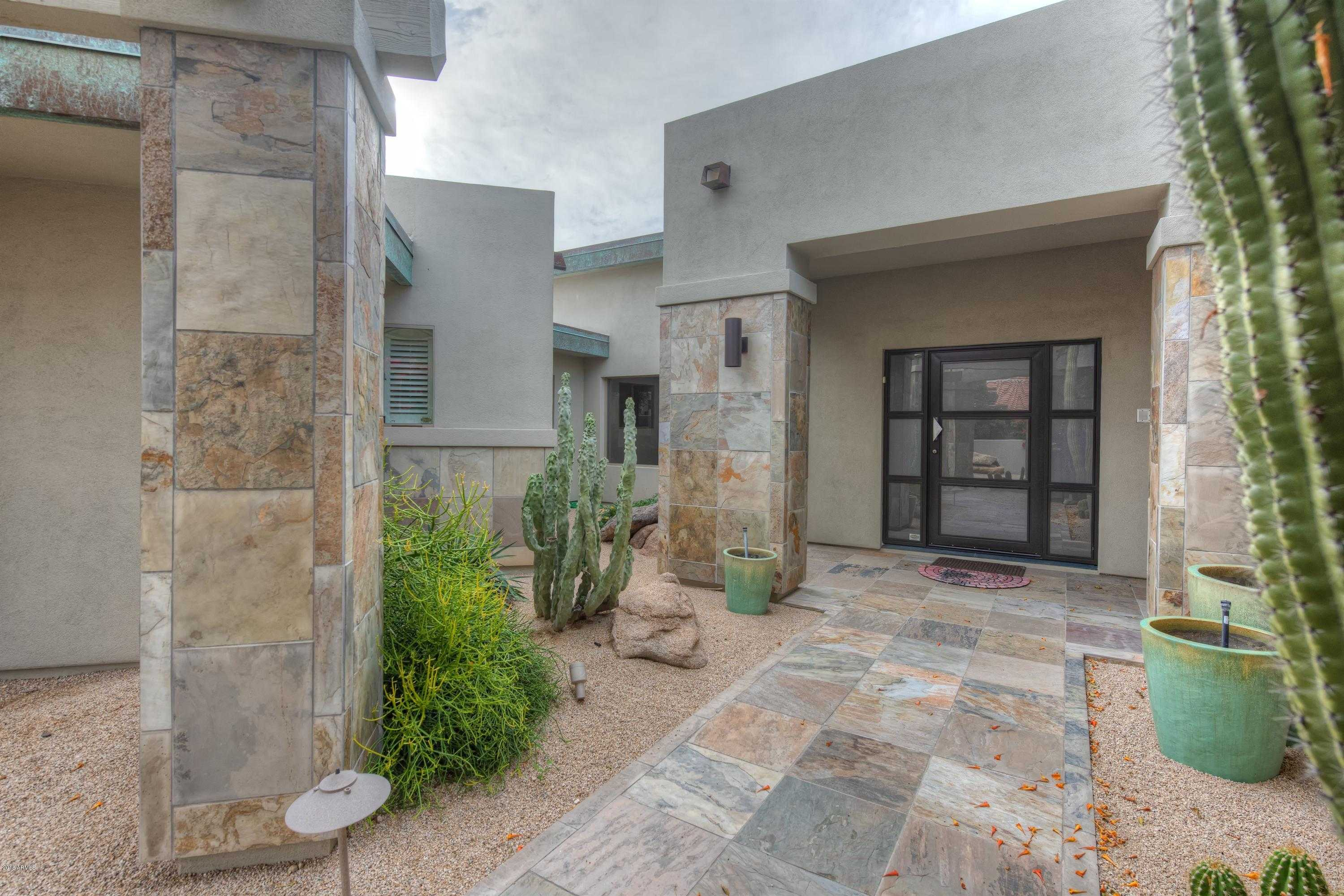 $2,099,000 - 3Br/4Ba - Home for Sale in Colonia Miramonte 3, Paradise Valley