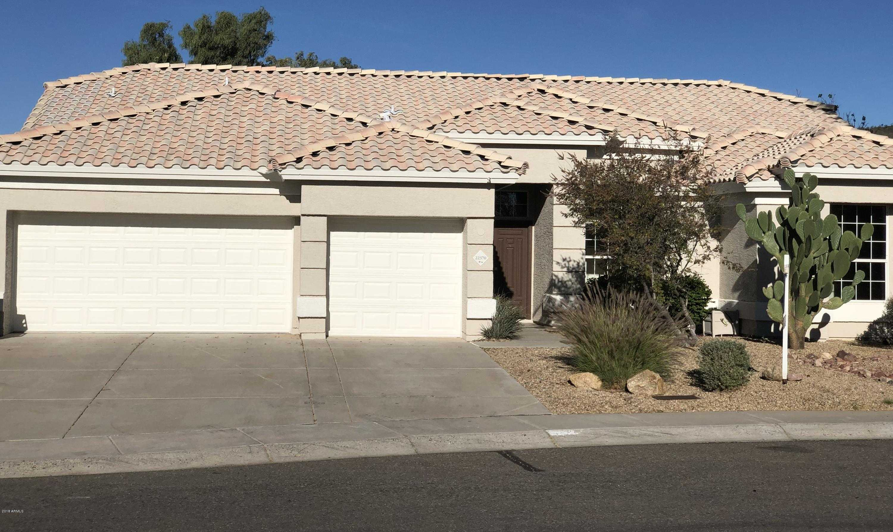 $476,500 - 4Br/3Ba - Home for Sale in Top Of The Ranch Two, Glendale