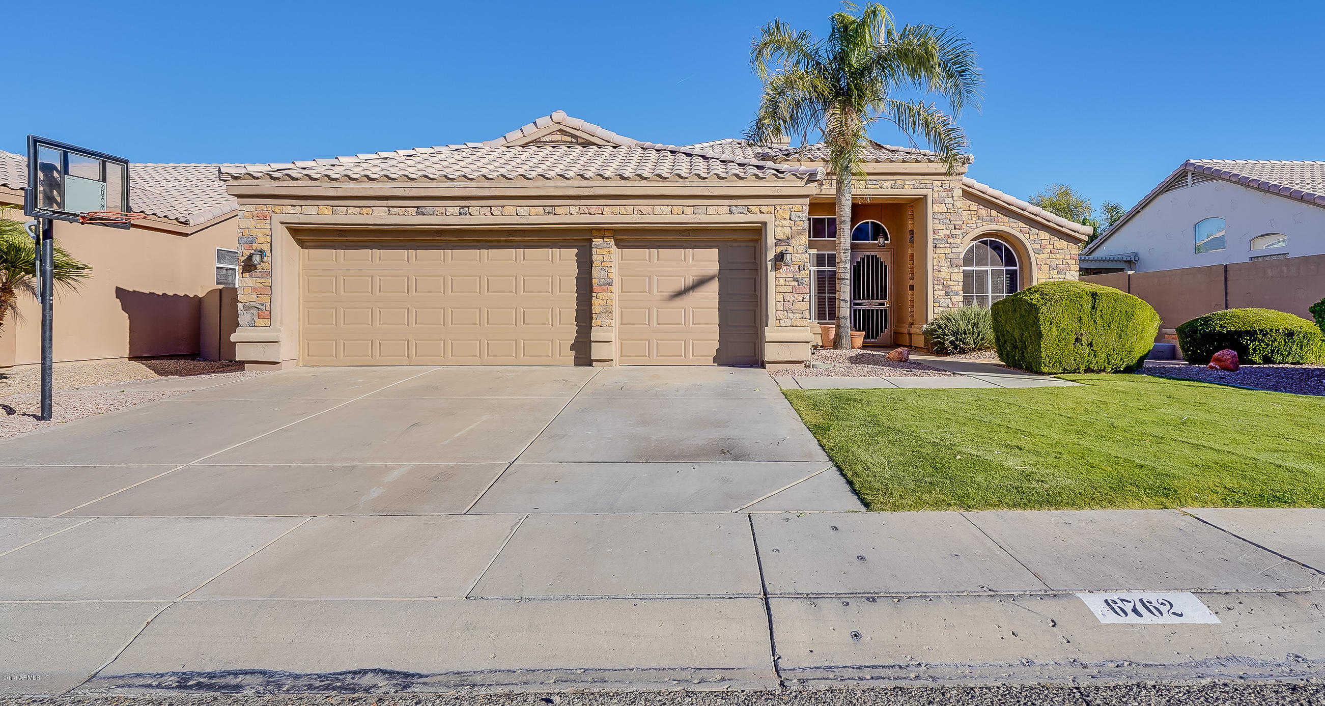 $359,900 - 4Br/2Ba - Home for Sale in Hillcrest Ranch Parcel A Lot 1-133 Tr A-g, Glendale