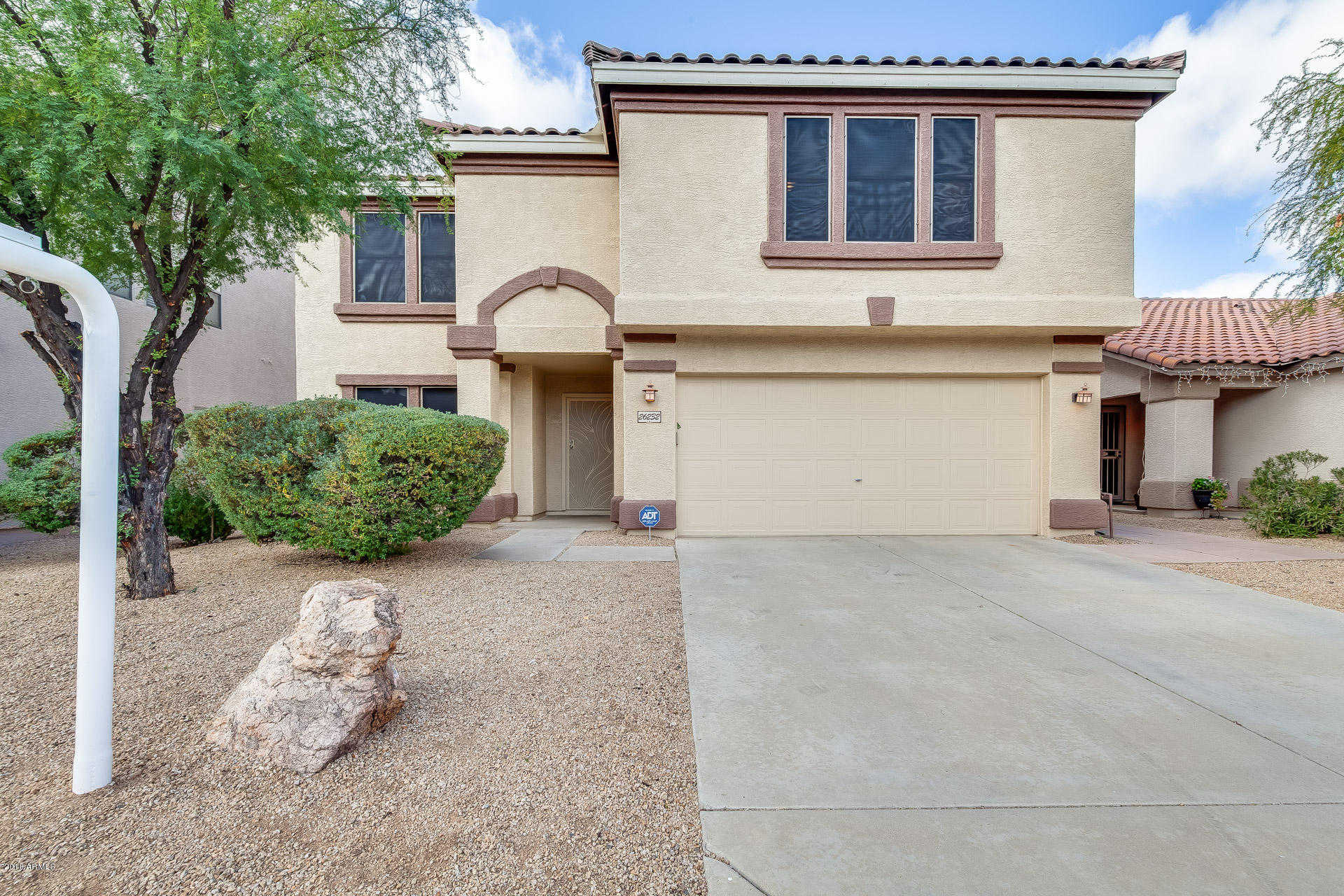 $393,000 - 4Br/3Ba - Home for Sale in Tatum Highlands Parcel 21, Phoenix