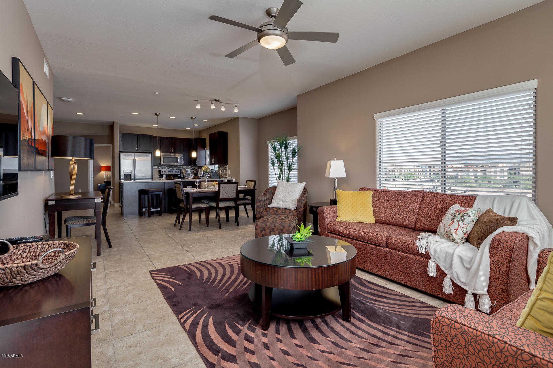 - 2Br/2Ba -  for Sale in Toscana Vacation Suites Condominium, Phoenix