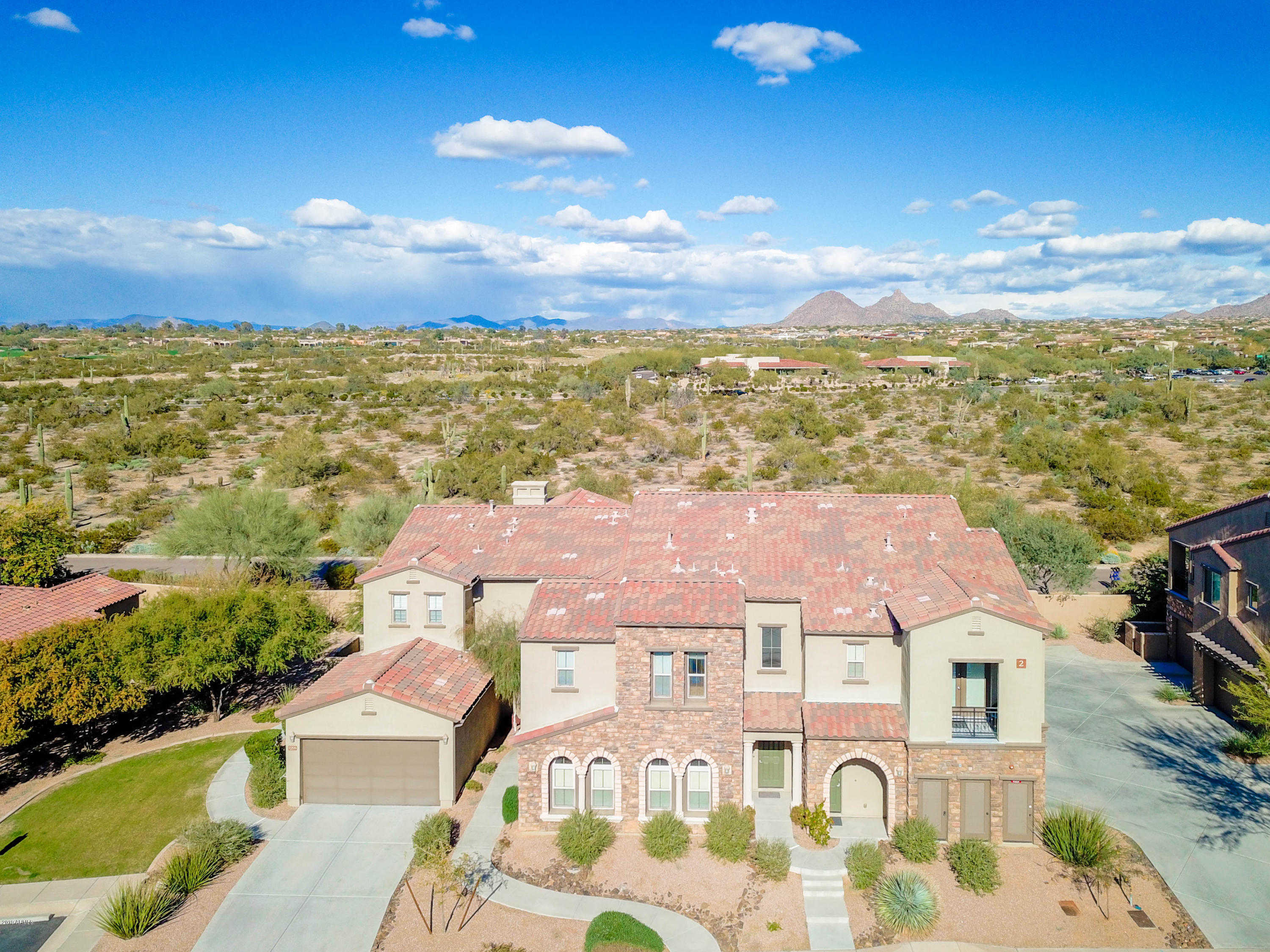 $460,000 - 3Br/2Ba -  for Sale in Encore At Grayhawk Condominium, Scottsdale
