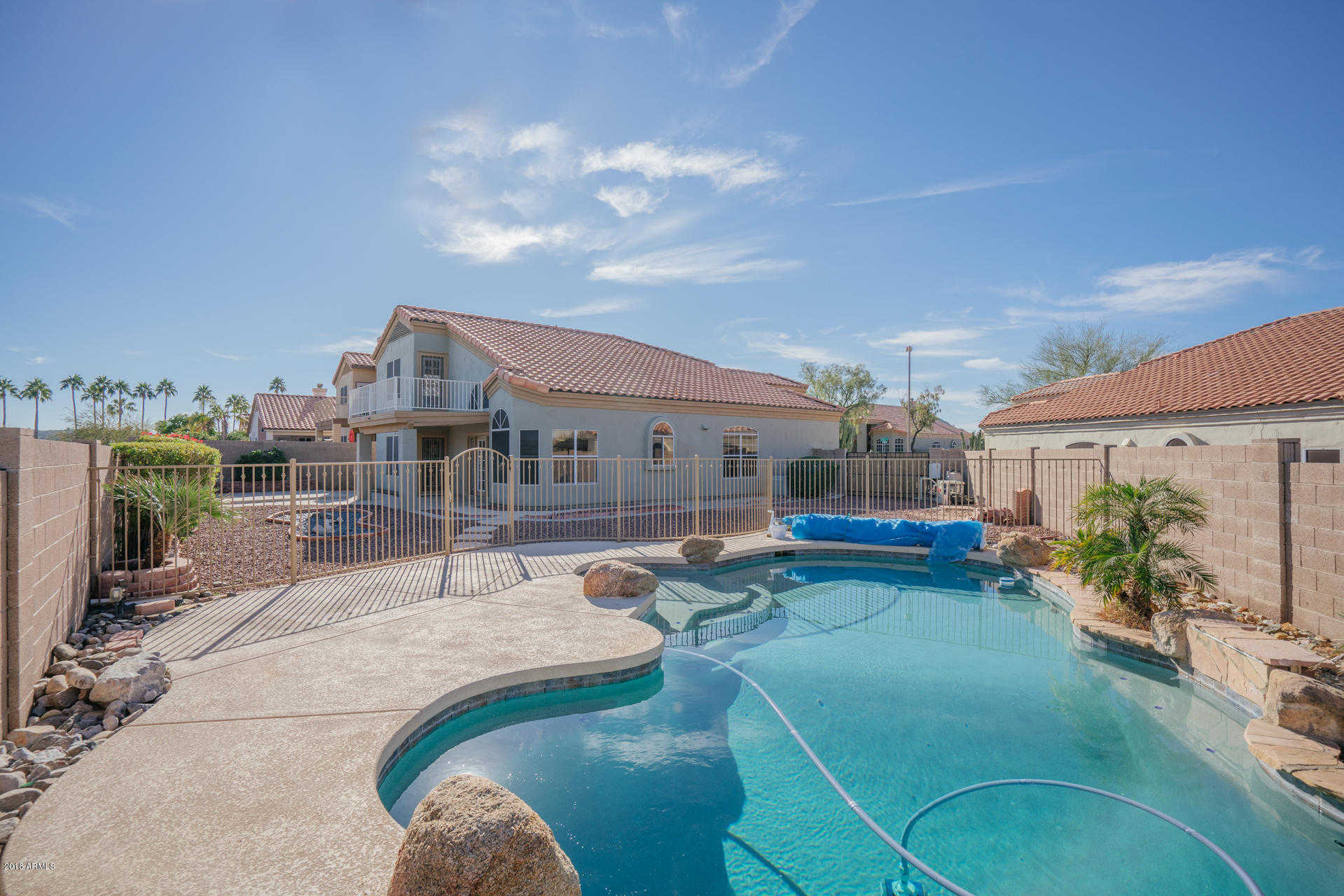 $323,000 - 3Br/3Ba - Home for Sale in Estrella Parcel 51, Goodyear