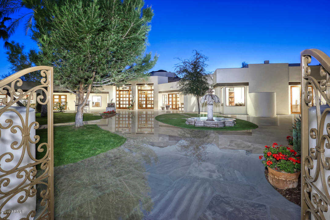 $3,000,000 - 5Br/6Ba - Home for Sale in Metes And Bounds, Paradise Valley
