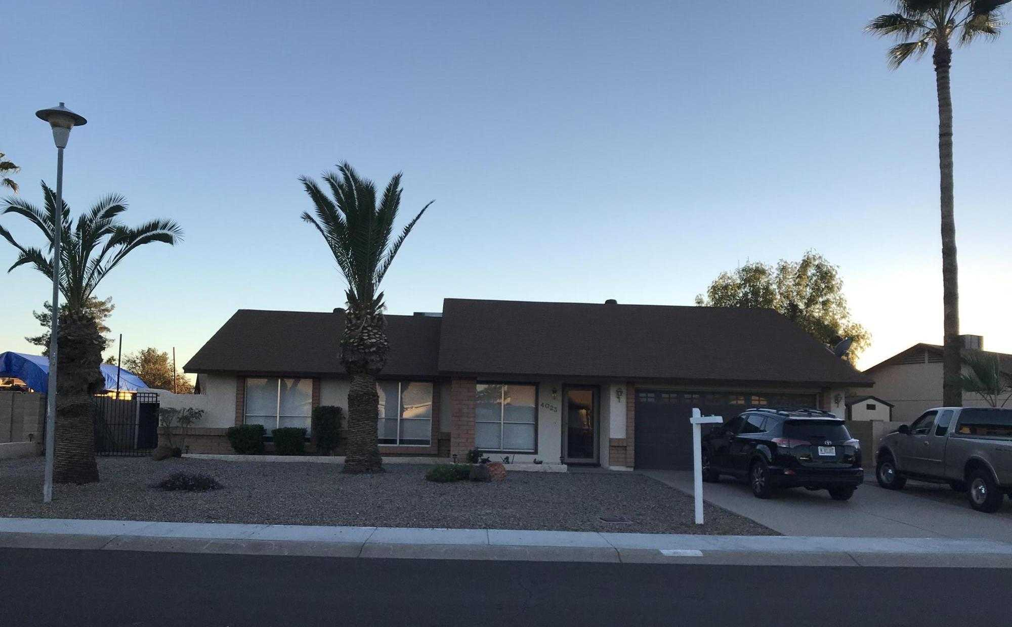 $227,000 - 3Br/2Ba - Home for Sale in Willow Creek 2, Glendale