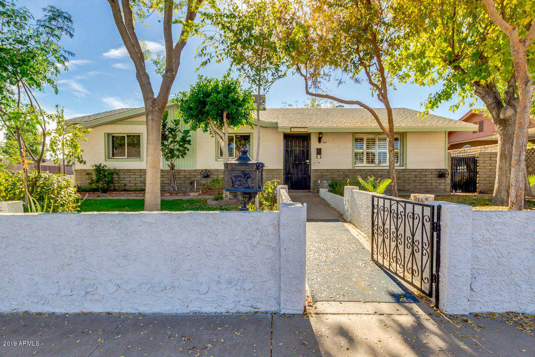 $300,000 - 4Br/2Ba - Home for Sale in Westway Park 2, Tempe