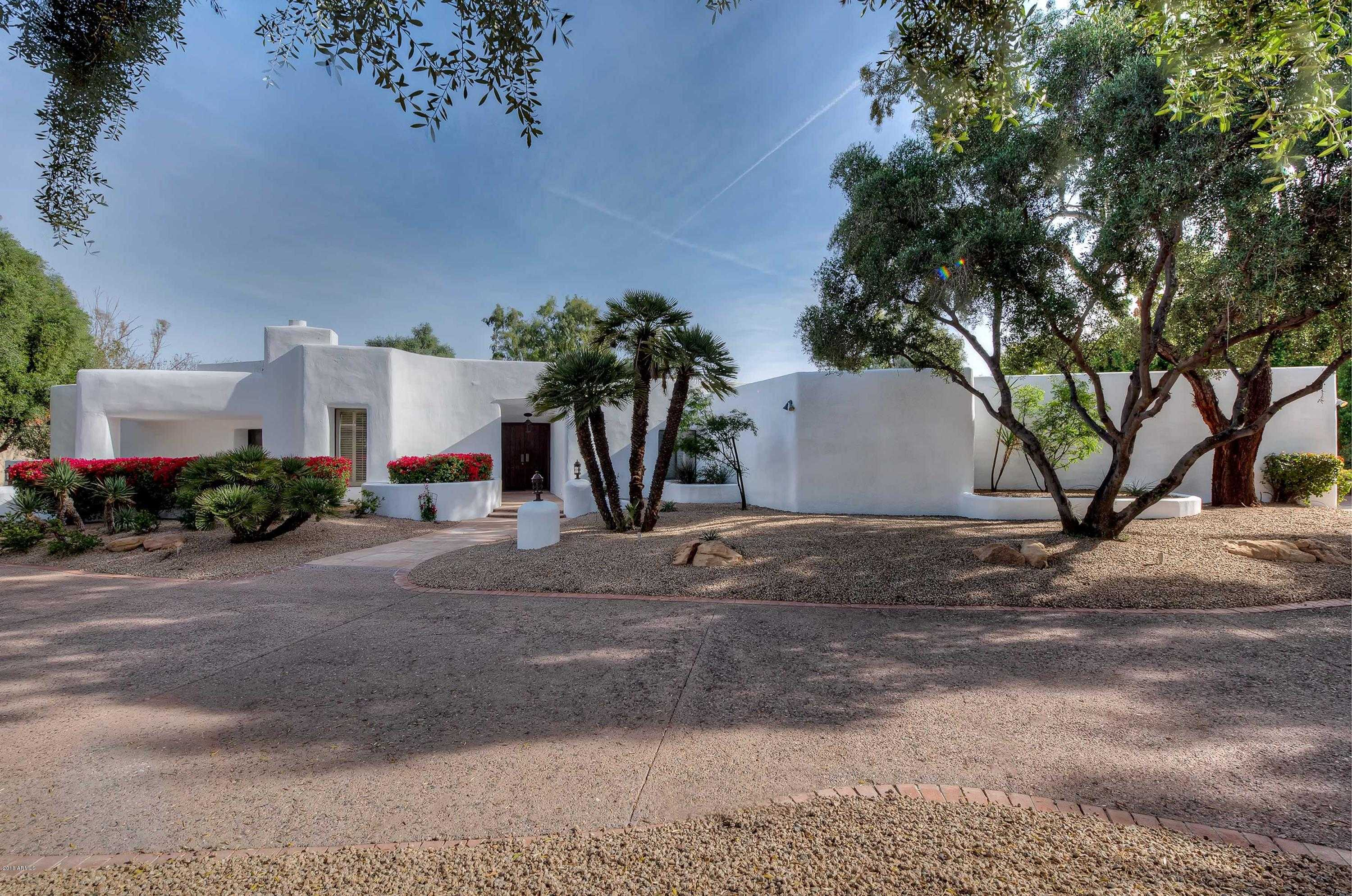 $1,995,000 - 5Br/6Ba - Home for Sale in Finisterre Lot 1-93, Paradise Valley