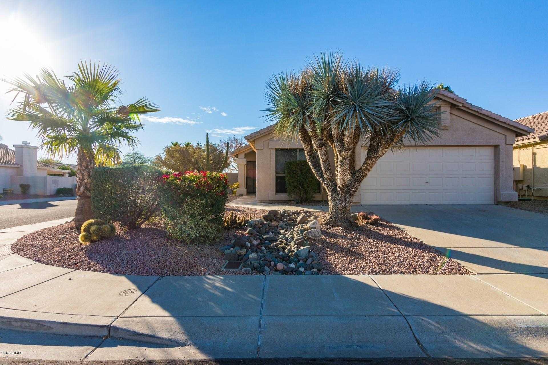 $249,900   3Br/2Ba   Home For Sale In Arroyo Crossing, Phoenix MLS Logo