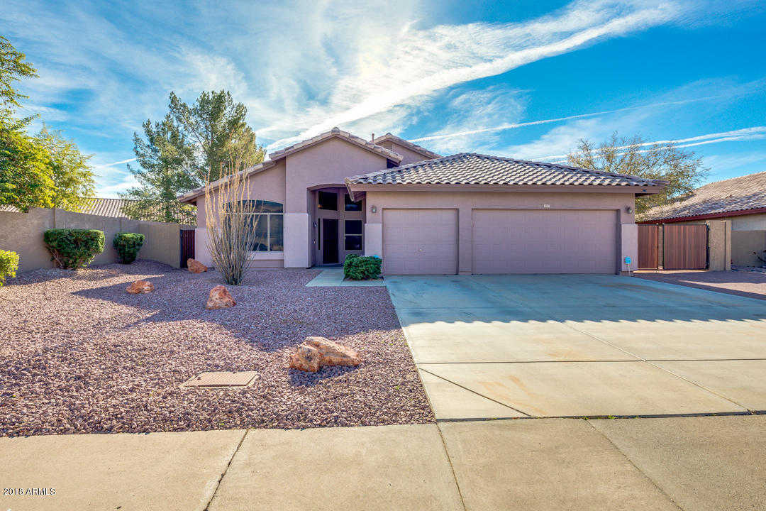 $420,000 - 4Br/3Ba - Home for Sale in Patrick Ranch, Glendale