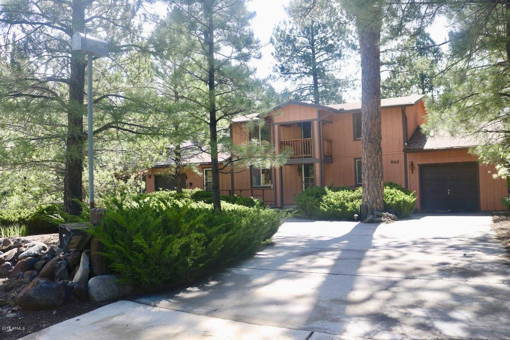 $300,000 - 3Br/3Ba - Home for Sale in Pinewood, Munds Park
