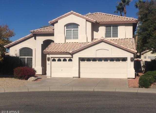 $419,900 - 5Br/3Ba - Home for Sale in Arrowhead Ranch, Glendale