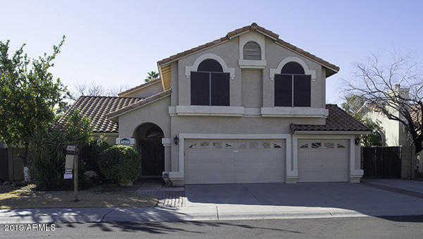 $339,450 - 4Br/3Ba - Home for Sale in Arrowhead By The Lakes Lot 1-203, Glendale