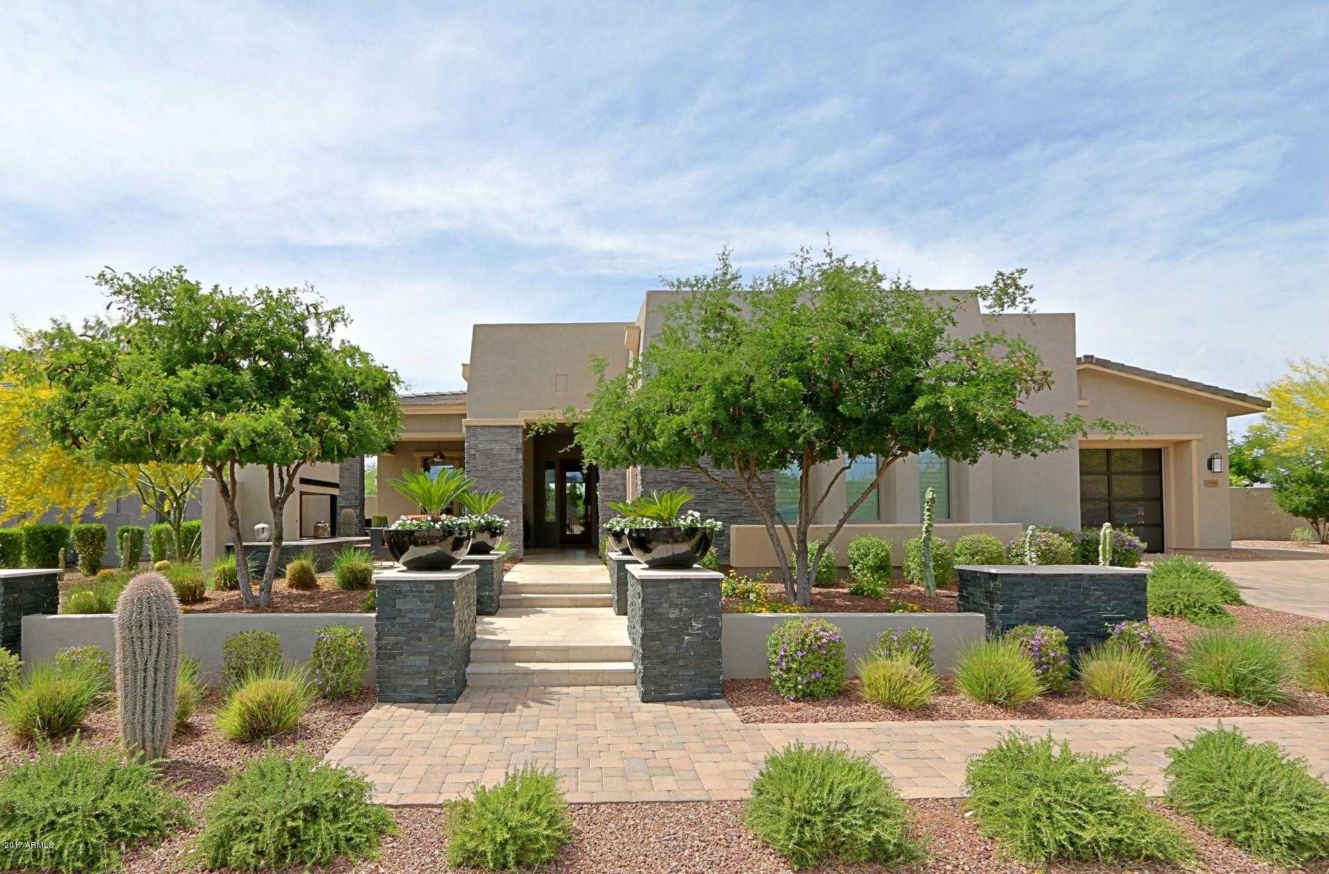 $935,000 - 3Br/3Ba - Home for Sale in Reserve At Tranquil Trail, Carefree