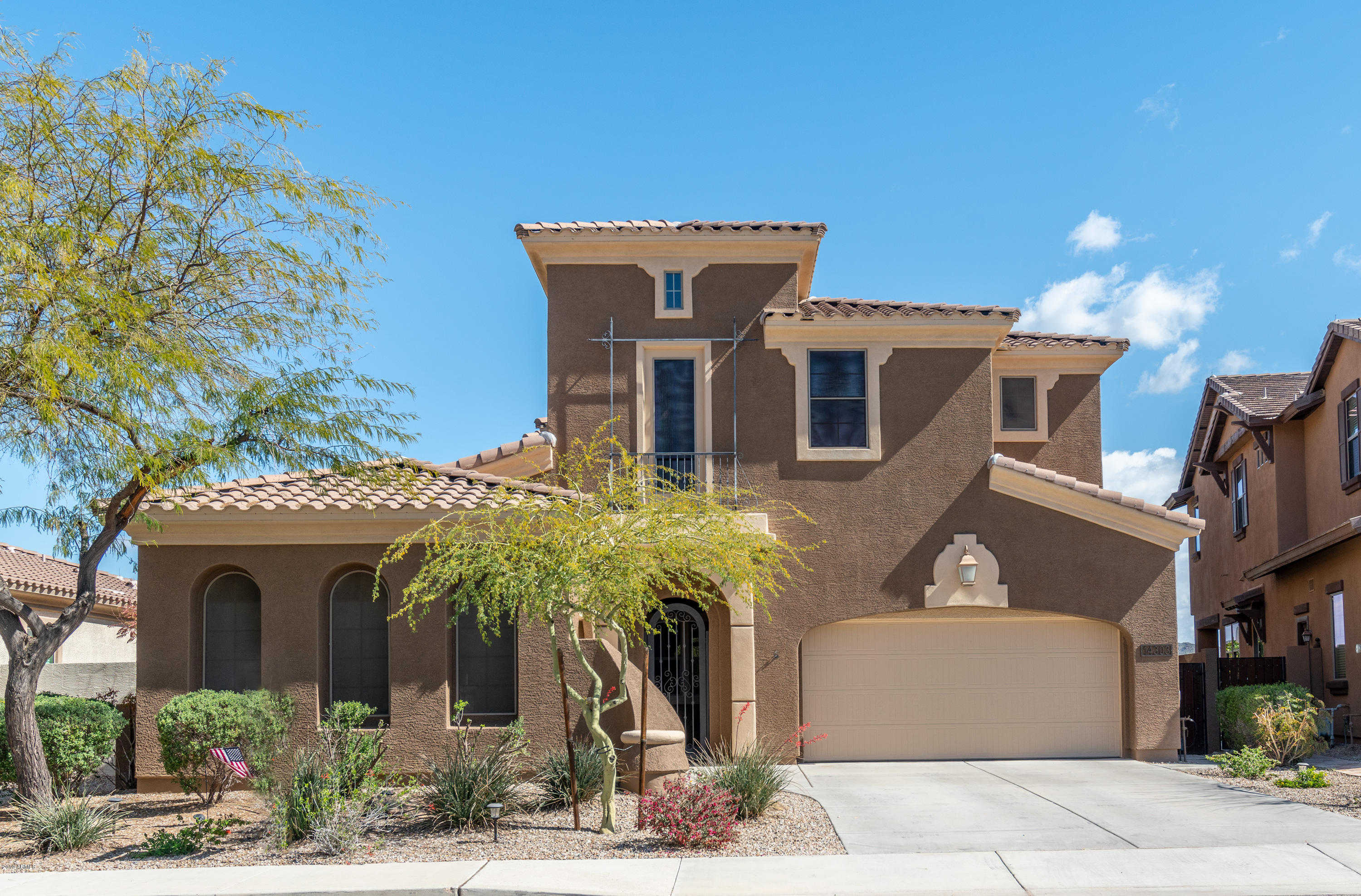 $440,000 - 5Br/4Ba - Home for Sale in Estrella Mountain Ranch, Goodyear