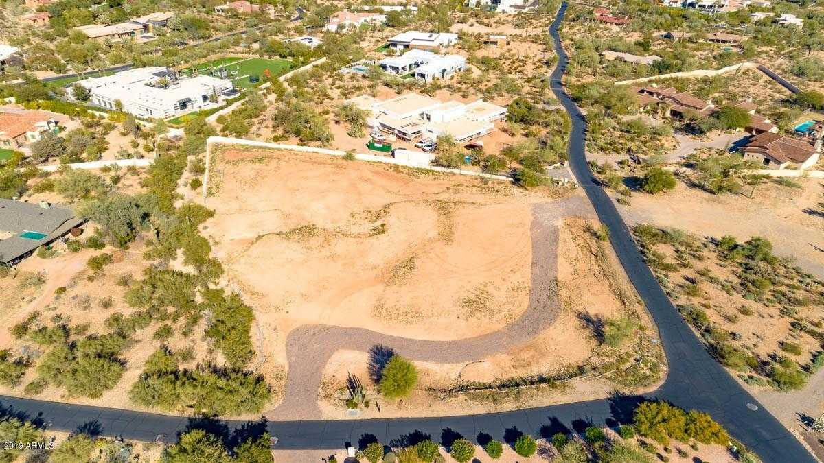 $2,200,000 - Br/Ba -  for Sale in Mummy Mt Park Lots 32-40, 74-91 & Tr A, Paradise Valley