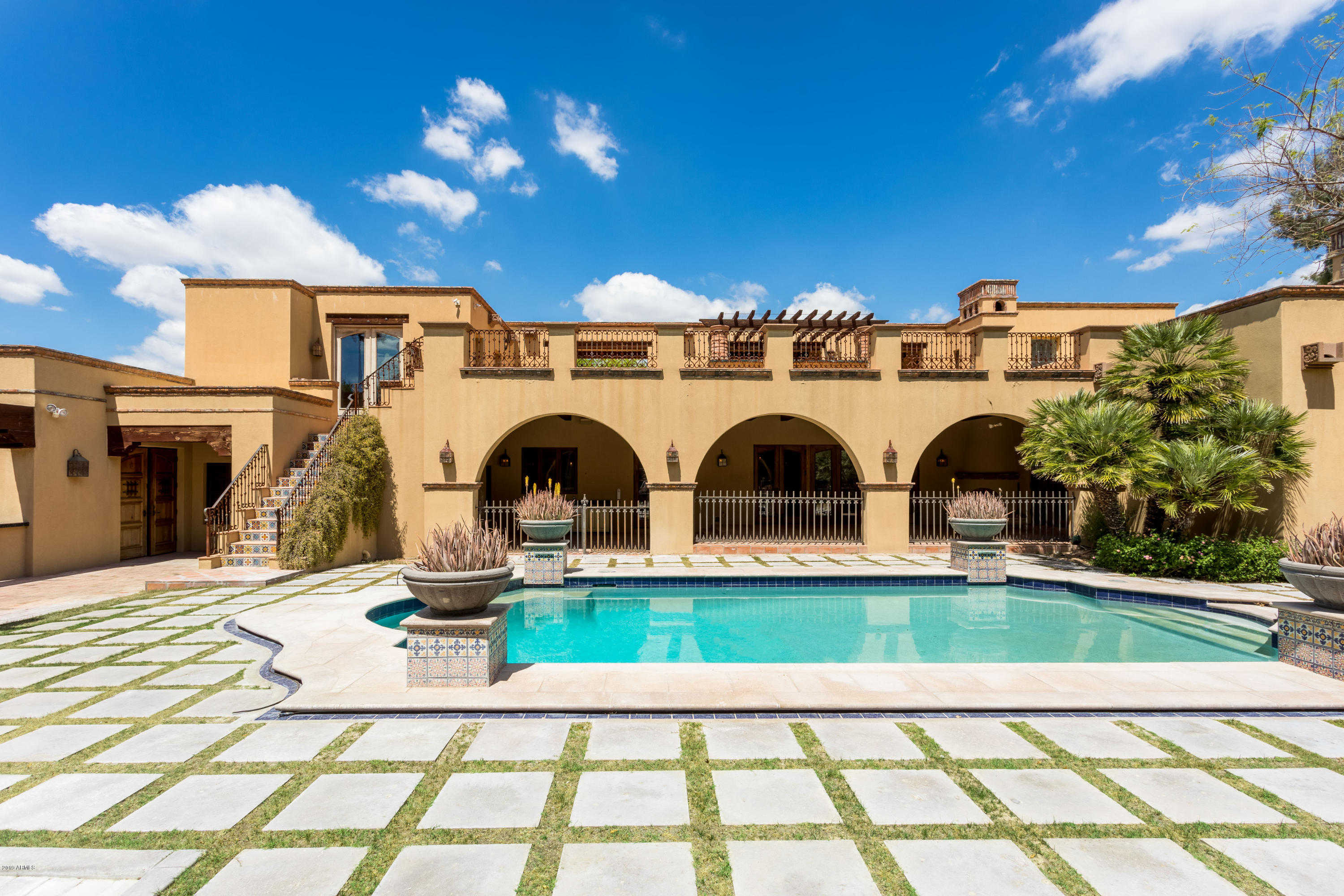 $3,495,000 - 7Br/7Ba - Home for Sale in Paradise Canyon Foothills, Paradise Valley