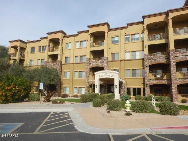 $299,900 - 2Br/2Ba -  for Sale in Toscana At Desert Ridge Condominium 2nd Amd, Phoenix