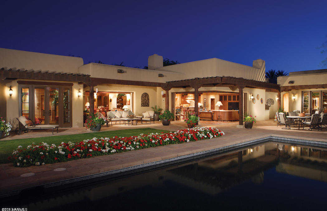 $2,195,000 - 4Br/5Ba - Home for Sale in Camelback Country Club Estates 4, Paradise Valley