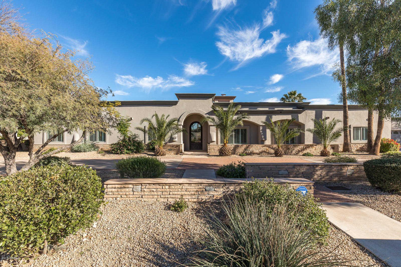 $1,360,000 - 6Br/5Ba - Home for Sale in Tatum Garden Estates 3 Lot 1-33, Paradise Valley