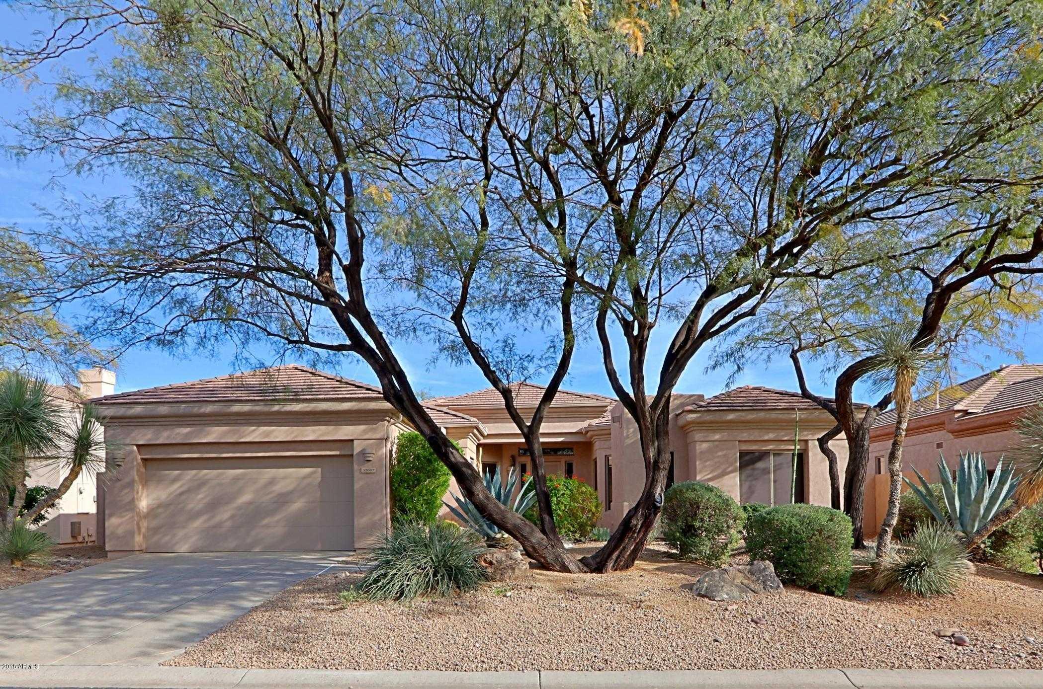 $459,900 - 3Br/3Ba - Home for Sale in Parcel I At Terravita, Scottsdale