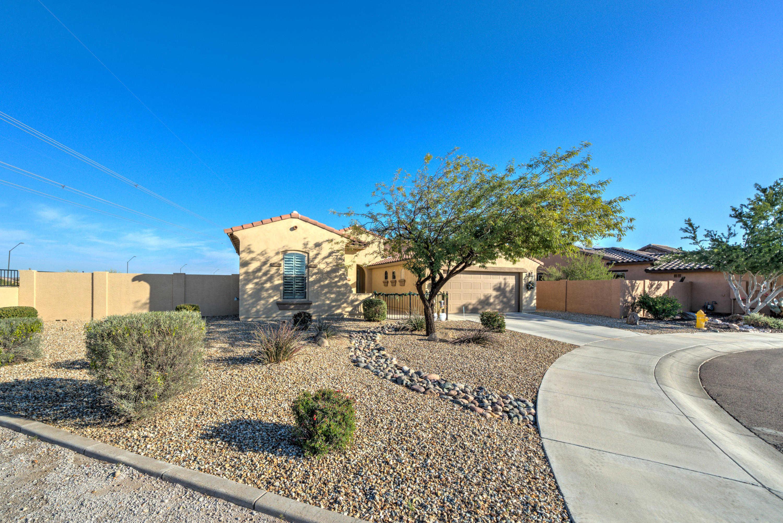 $336,150 - 4Br/2Ba - Home for Sale in Coronado Village At Estrella Mtn Ranch Parcel 7.3, Goodyear