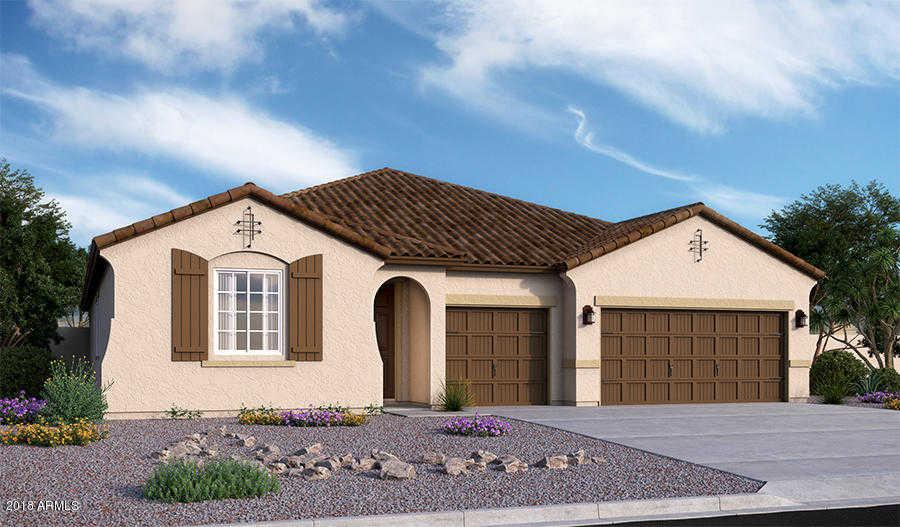 $358,990 - 4Br/4Ba - Home for Sale in Estrella Mountain Ranch Parcel 99, Goodyear