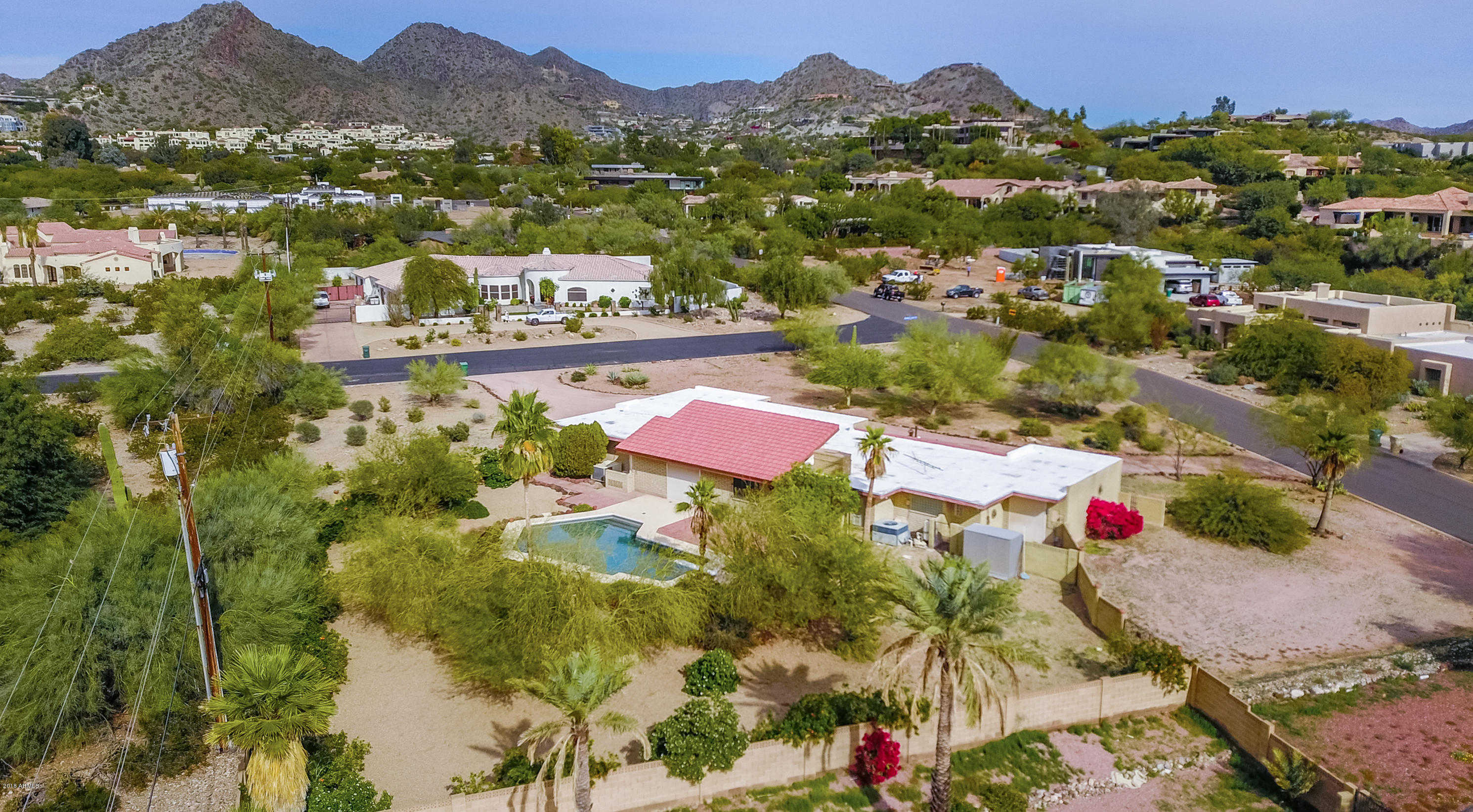 $1,100,000 - Br/Ba -  for Sale in Arroyo Heights, Paradise Valley