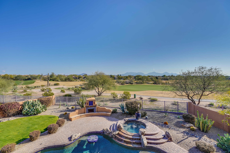 $739,900 - 4Br/4Ba - Home for Sale in Desert Ridge, Phoenix