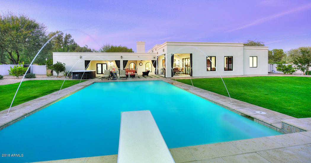 $1,695,000 - 5Br/4Ba - Home for Sale in Tatum Garden Estates 2, Paradise Valley