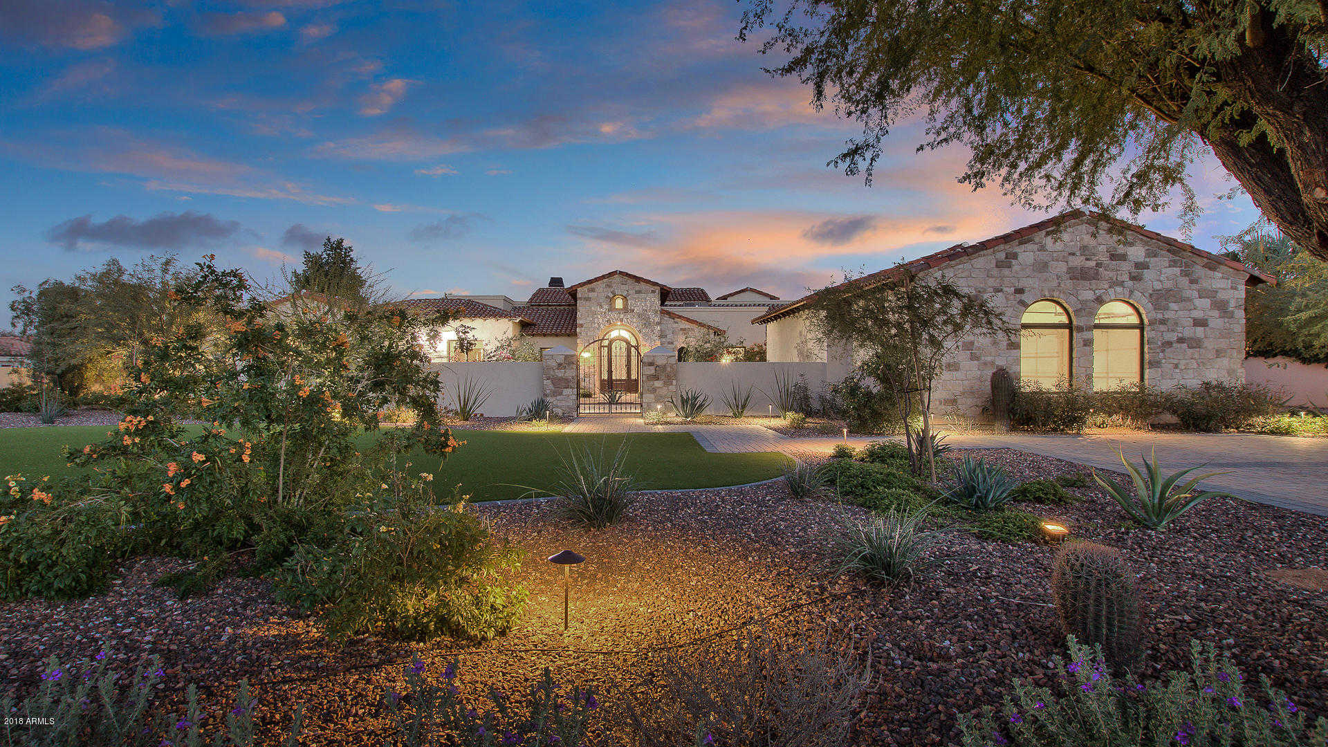 $3,999,999 - 5Br/8Ba - Home for Sale in Gary Estates, Paradise Valley