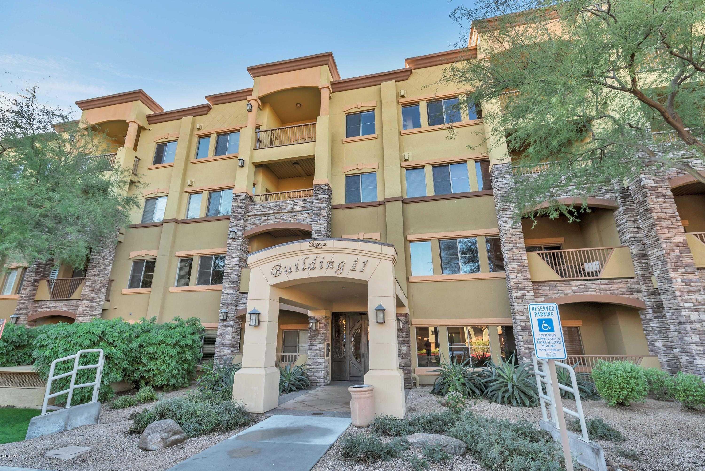 $290,000 - 2Br/2Ba -  for Sale in Toscana At Desert Ridge Condominium 2nd Amd, Phoenix