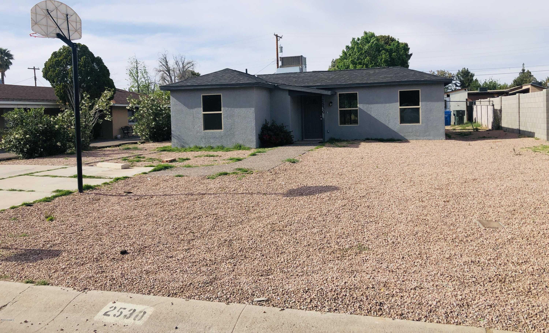 $200,000 - 3Br/2Ba - Home for Sale in Vista Income Estates 4 Blk 1-8, Phoenix