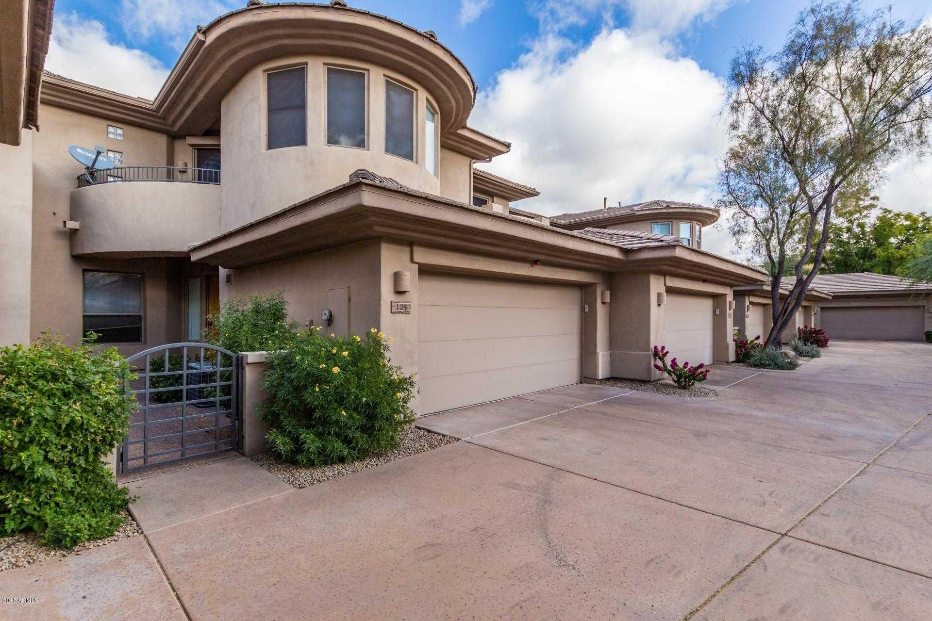 $579,900 - 3Br/3Ba -  for Sale in Kierland Heritage, Scottsdale