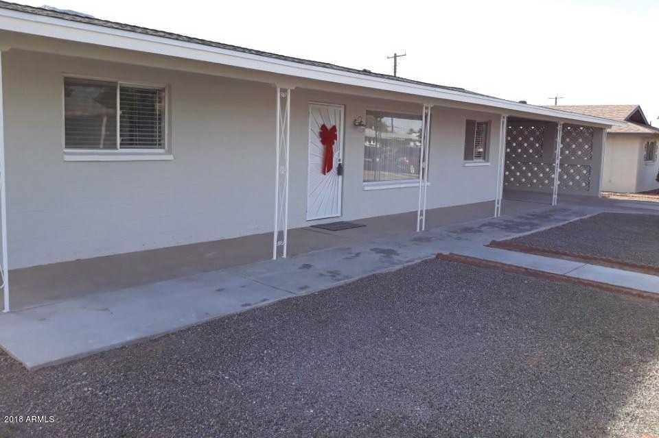 $200,000 - 2Br/2Ba - Home for Sale in Dreamland Villa 3 Lots 233-262, Mesa