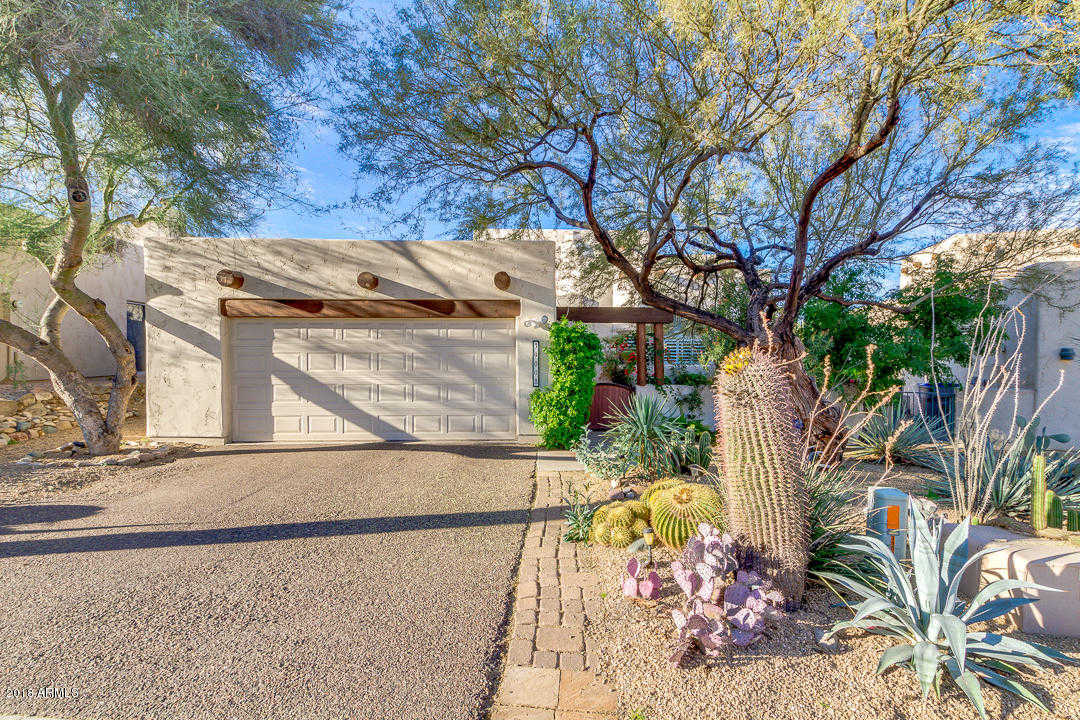 $399,900 - 3Br/3Ba - Home for Sale in Rancho Villas Unit Two Tract A, Cave Creek