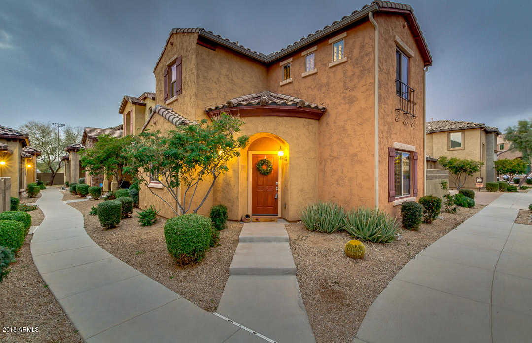 $325,000 - 2Br/3Ba - Home for Sale in Desert Ridge Superblock 11 Parcel 6, Phoenix